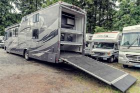 RV RENTALS SEATTLE VACATIONS1of1 3
