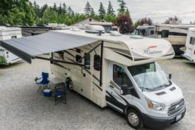 RV RENTALS SEATTLE VACATIONS1of1