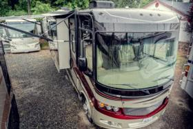 RV RENTALS SEATTLE VACATIONS Class A Georgetown XL1of1