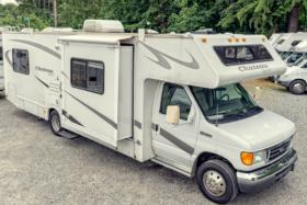 RV RENTALS SEATTLE VACATIONS Class C CHATEAU SPORT1of1