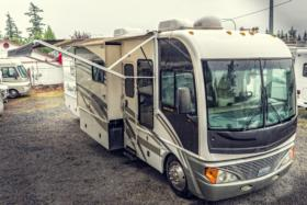 RV RENTALS SEATTLE VACATIONS Class C PaceArrow1of1