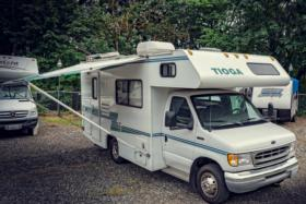RV RENTALS SEATTLE VACATIONS Class C Tioga 20001of1