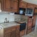 Interior Kitchen and Cabinetry